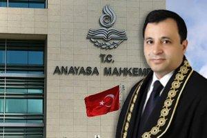 AYM Başkanı Arslan: Terörü teşvik ifade özgürlüğü değildir