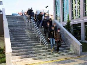 Ankara merkezli uyuşturucu operasyonu: 94 şüpheli yakalandı