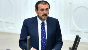Bakan Mahir Ünal: HDP'liler çözüm sürecine ihanet etti