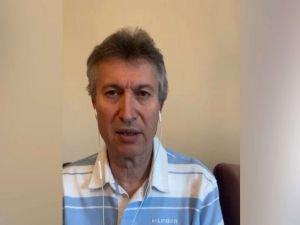 """Prof. Dr. İsmail Balık """"Sinovac aşısı"""" ile ilgili merak edilenleri anlattı"""