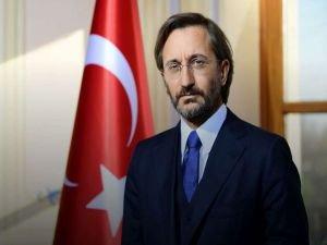 """Altun'dan CHP'ye """"başörtüsü"""" hatırlatması: Yıllarca inanç özgürlüğünü kısıtladınız"""