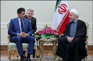 Ruhani: Latin Amerika ile derinleşen ilişkiler İran'ın politikasıdır