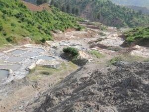 Kaya tuzu geçim kaynağı
