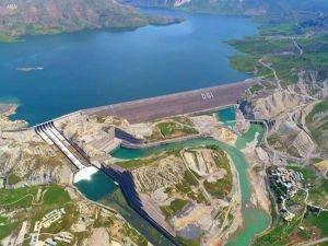 Yağışlar İstanbul'da baraj doluluk oranını yüzde 21'e yükseltti