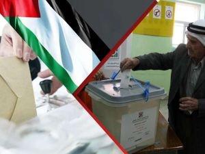Filistin'de genel seçim kanununda değişikliğe gidildi