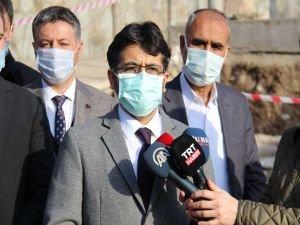 Diyarbakır'da Anadolu Selçuklu Sultanı 1. Kılıç Arslan'ın mezarı bulundu