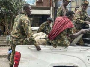Etiyopya'da 80'den fazla sivil öldürüldü