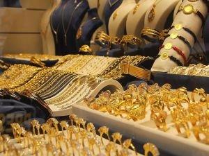 Altın fiyatları son 7 ayın en düşük seviyelerinde