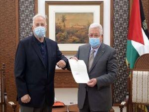 Filistin'de Ramallah yönetimi seçimlere ilişkin kararnameyi kabul etti
