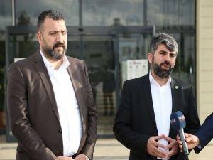 HÜDA PAR Diyarbakır İl Başkanı: Üretime ve sanayiye pozitif ayrımcılık yapılmalı
