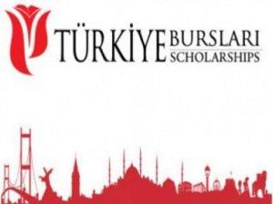 YTB Türkiye Bursları programına başvurular sürüyor