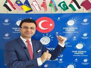 """Gündüz: Türkiye Avrupa Birliğinden vazgeçmeli!"""""""