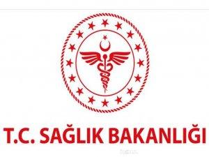 Sağlık Bakanlığı: 71 hastayı daha kaybettik, 621 yeni hasta var