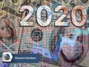 Türkiye ekonomisinin 2020 karnesi
