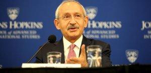 Kılıçdaroğlu, işadamı Mustafa Koç için taziye mesajı yayınladı