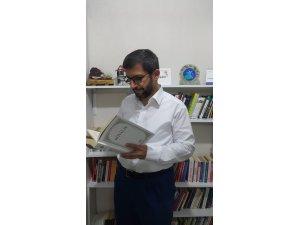 Ahmet Demirel: Okumayı sevdirmek için çabalıyoruz!