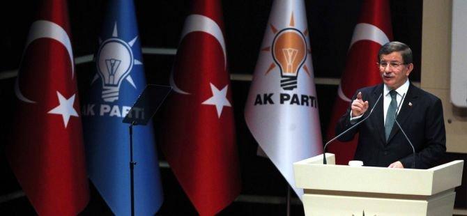 Başbakan Davutoğlu'ndan 'Laiklik' açıklaması