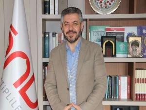 ÖNDER Genel Başkanı Çal: Temel dini bilgilerin öğrenilmesi önemlidir