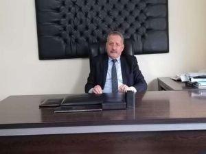 CHP Batman Merkez İlçe Başkanı Ekin istifa etti