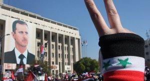 Abdullahiyan: Suriye'de Esad kendileri için bir alternatif değildir