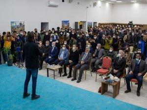 Azez'de İlk Türkçe Kursları tamamlandı