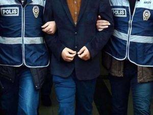 TSK'da FETÖ operasyonu: 3 kişi yakalandı