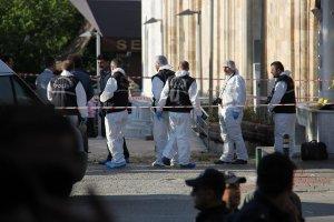 Bursa'daki intihar saldırısında ilginç ayrıntı