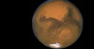 Mars'a ilk aracını göndermeye hazırlanıyor