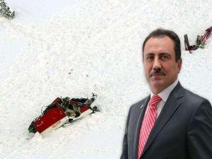 Muhsin Yazıcıoğlu soruşturmasında 3 kişi hakkında yakalama kararı
