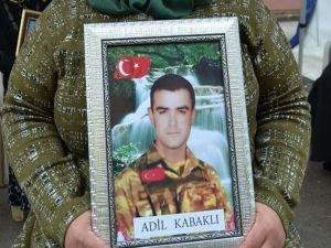PKK'nın mağarada katlettiği görevlilerden bazılarının kimlikleri paylaşıldı