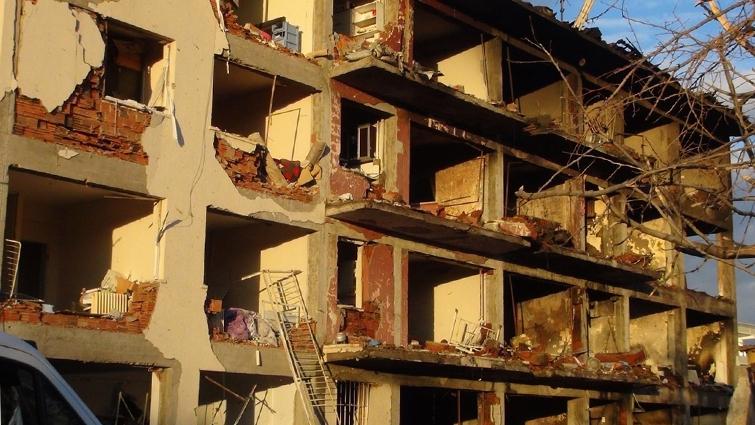 Patlamada ölen ve yaralananların isimleri belli oldu