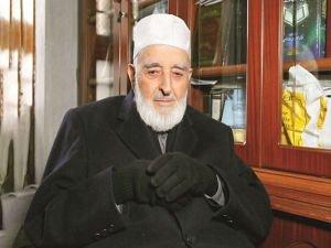 Müslüman Kardeşler'den Saraç için taziye mesajı