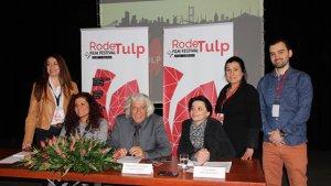 Hollanda'da Türk fimleri buluşması