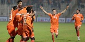 Adanaspor'u şampiyonluk kupası heyecanı sardı!