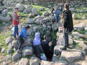 """DEDAŞ Şırnak İl Müdürlüğünden """"Sulak Köyü"""" açıklaması"""