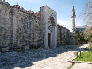 Mersin'deki tarihi mekanlar kısıtlama sonrası ziyaretçilerini bekliyor