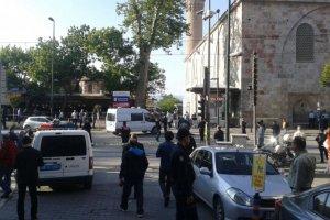 Bursa saldırısıyla ilgili gözaltı sayısı 17'ye ulaştı
