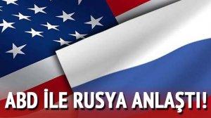 ABD ile Rusya anlaştı! Lazkiye ve Şam'da anlaşmaya dahil edildi