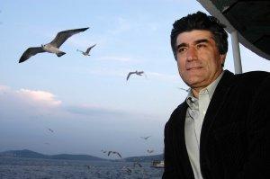 Hrant Dink ailesinden FETÖ'ye şok!
