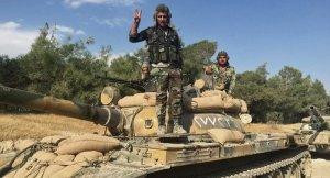 İsrail'den Suriye'ye giden israil menşeli silahlara el konuldu