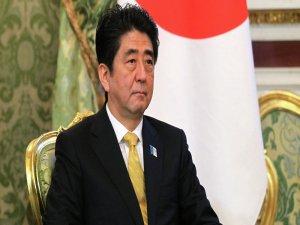 Japonya İran'a uygulanan yaptırımları kardırma kararı