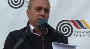 Ermenistan: Nükleer silahımız var
