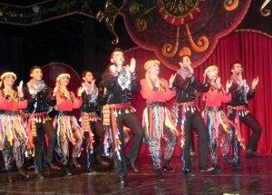 Avcılar Belediyesinden Dünya Dans Günü'ne 14 danslı kutlama