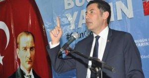 MHP Genel Başkan adayı Sinan Oğan'dan ilk açıklama