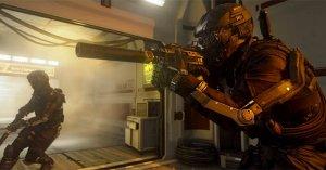 Yeni Call Of Duty'den Çıkış Tarihi