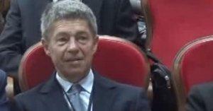 Merkel'in eşi Sauer, Bursa'da kimyasal kongresine katıldı
