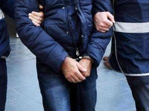 Boğaziçi Üniversitesinde izinsiz gösteri yapan 12 kişi gözaltına alındı