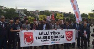 İsmail Kahraman'a MTTB üyelerinden destek