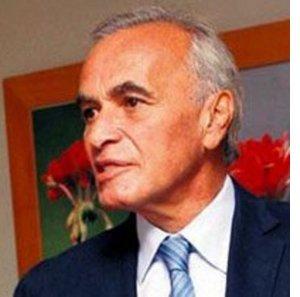 İzmir'de ünlü işadamının sır ölümü