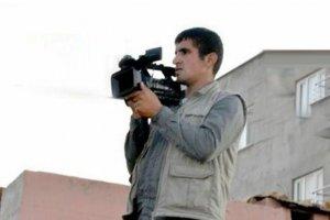 DİHA Muhabiri İlyas Türkan Nusaybinde hayatını kaybetti